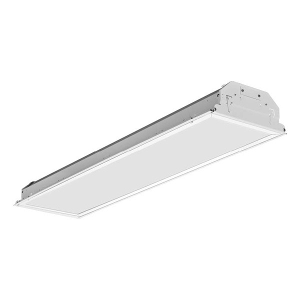 Lithonia 2GTL4 LP840 - 1 x 4 LED Recessed Troffer Image
