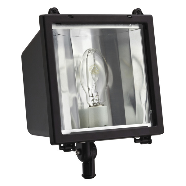 Lithonia F150ML M4 - Metal Halide Flood Light Image