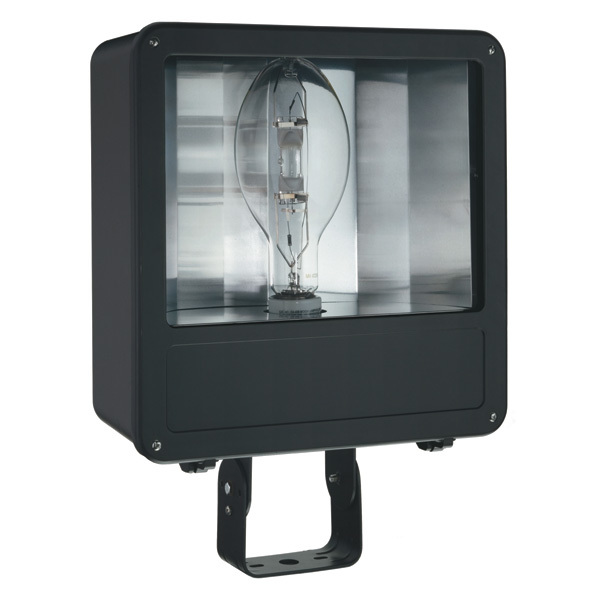 Lithonia F250ML SCWA - Metal Halide Flood Light Fixture Image