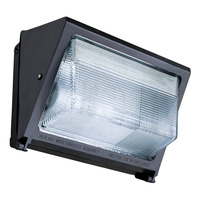 Metal Halide Wall Pack - 100 Watt - 6000 Lumens - Pulse Start - 3500 Kelvin - 10,000 Life Hours - 120-277V - 2 Year Warranty