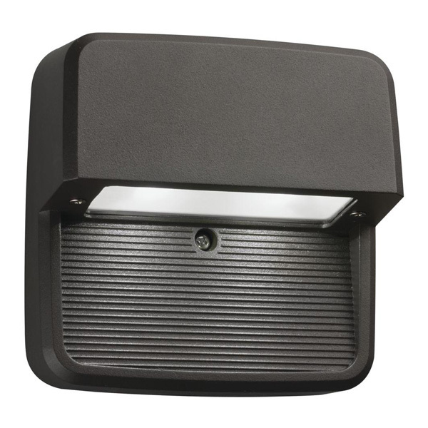 Lithonia OLSS DDB M6 - LED Square Step Light Image
