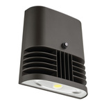 Lithonia OLWX1 LED 20W 50K 120 PE M4 - LED Wall Pack Image