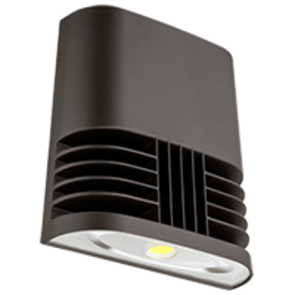 Lithonia OLWX1 LED 20W 50K M4 - LED Wall Pack Image