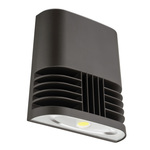 37 Watt - LED - Wall Pack - 250W Equal Image
