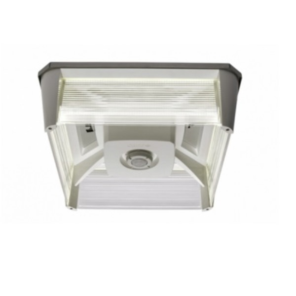 LED Canopy Light - 66 Watt - 400 Watt Metal Halide Equal Image