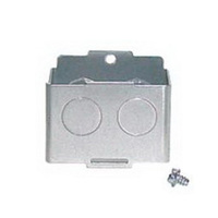 Expanded Junction Box - Use with CR Series LED Troffers - 5 Pack - Cree EJBCR-5PK