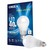 LED - A19 - 6 Watt - 40W Incandescent Equal