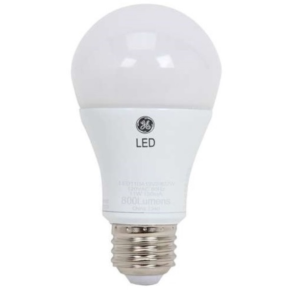 Dimmable LED - 6 Watt - A19 - Omnidirectional - 40 Watt Equal Image