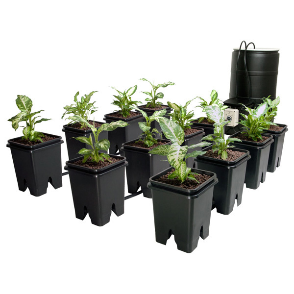 Grow Flow Controller and Bucket Kit, 5 Gallon Image
