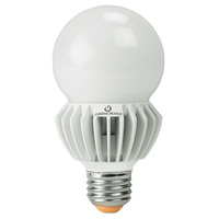 1100 Lumens - 15 Watt - 75W Incandescent Equal - LED - A21 - 2700 Kelvin - Soft White  - Omni-Directional - Green Creative 16326