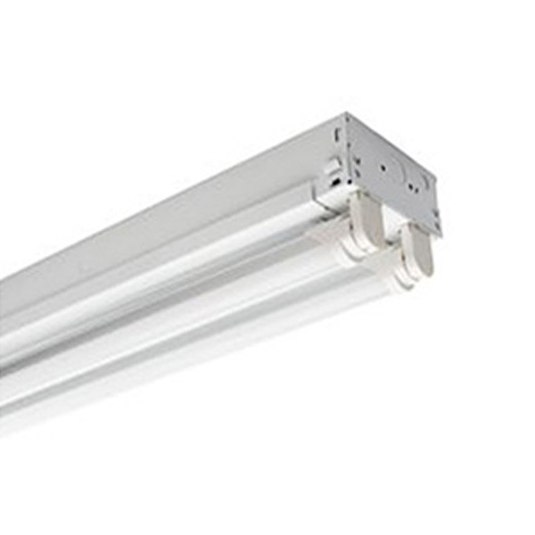 LED Ready Strip Fixture - 4 Lamp - PLT 55028