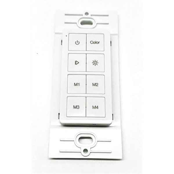 Chroma RF Wireless Remote - 1 Zone Dimming Control Image