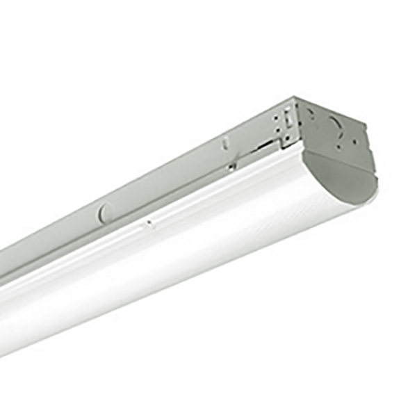 2530 Lumens - 48 x 3.4 in. - LED Lensed Strip Fixture Image