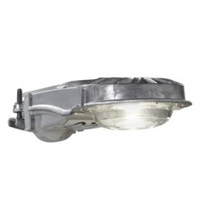 LED Barn Light - 50 Watt - 175 Watt Metal Halide Equal - 5682 Lumens - 4000 Kelvin - 120 Volt - Cree RULHT5MEC40K-12UFNES