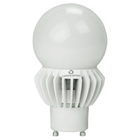 1600 Lumens - 17 Watt - 100W Incandescent Equal - LED A21 - GU24 Base - 2700 Kelvin Residential Warm  - Omni-Directional - Green Creative 16332