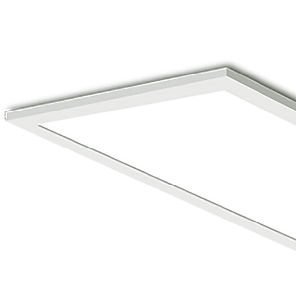 2x4 Ceiling LED Panel Light - 7116 Lumens - 75 Watt Image