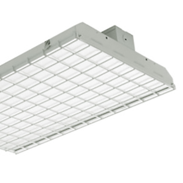 Wire Guard for LED Flat 4 ft. High Bays Image
