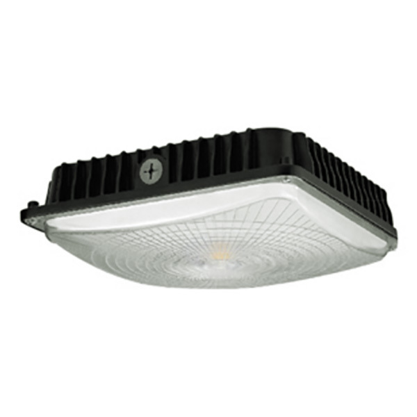 LED Canopy Light - 45 Watt - 175W Metal Halide Equal Image