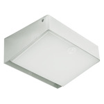 3 Watt - Solar Powered - LED Flood Fixture Image