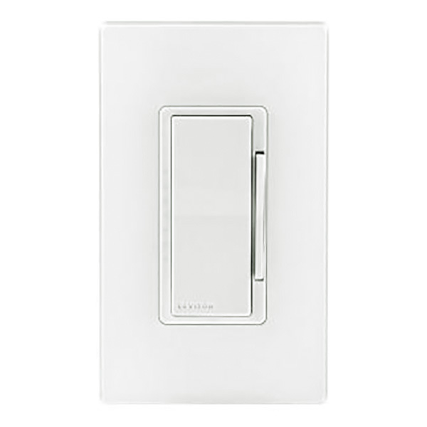 Leviton DD00RDLZ Matching Decora Digital Dimmer