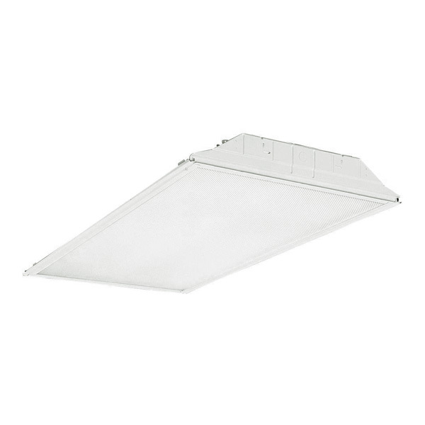 Lithonia 184AG3 - Low Profile Fluorescent Fixture Image