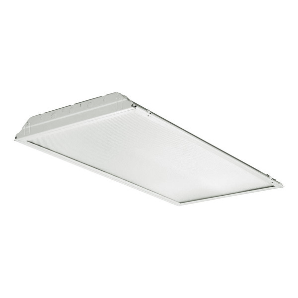 Lithonia 2GTL 4 48L EZ1 LP840 - 2 x 4 LED Lay-In Troffer Image