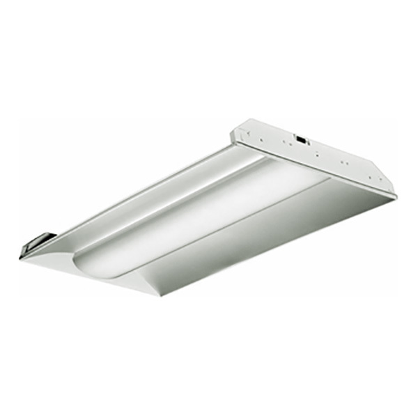 Lithonia 2VTL4 48L ADP EZ1 LP835 - 2 x 4 LED Recessed Troffer Image