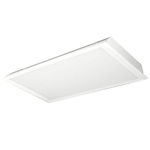2 x 4 Integrated LED Recessed Troffer - 4300 Lumens Image