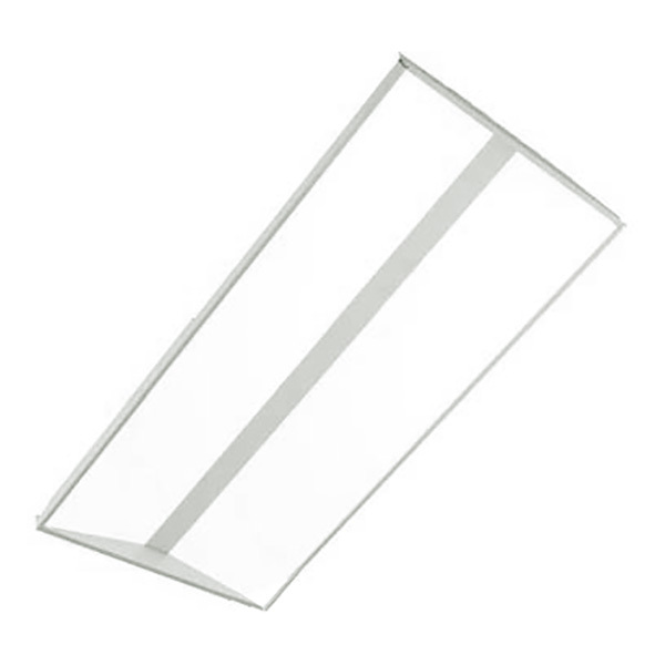 2 x 4 Integrated LED Recessed Troffer - 6731 Lumens  Image