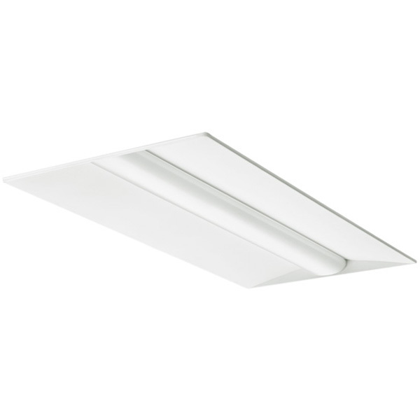 Lithonia 2BLT4 40L ADP LP835 - 2 x 4 LED Lay-In Troffer Image