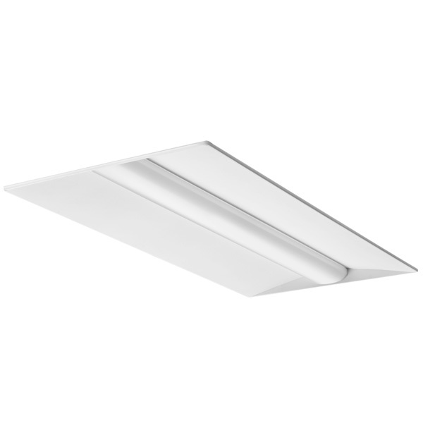 Lithonia 2BLT4 46L ADP LP840 - 2 x 4 LED Lay-In Troffer Image