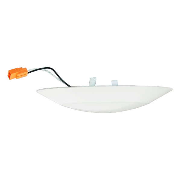 LED Downlight - Surface Mount - 14.5 Watt - 75 Watt Incandescent Equal Image
