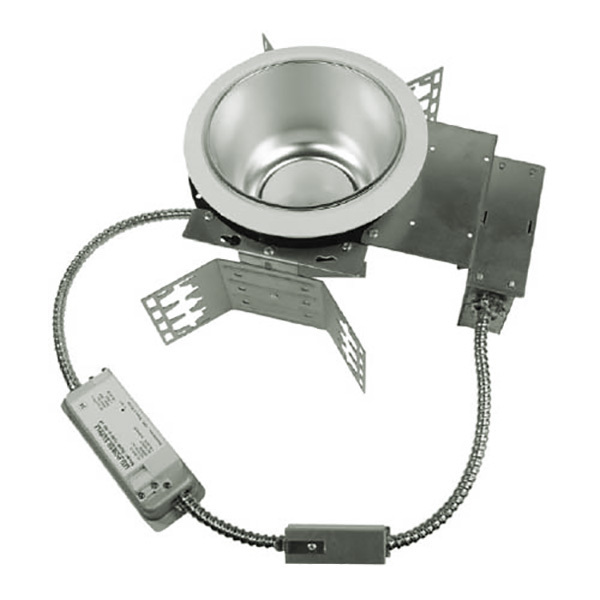 6 in. Downlight - LED - 14 Watt - 75 Watt Equal Image