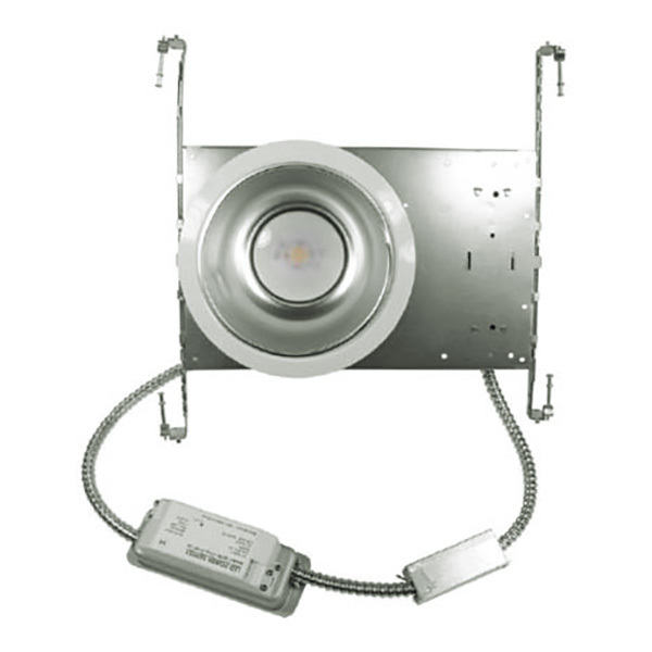 4 in. Downlight - LED - 14 Watt - 60 Watt Equal Image