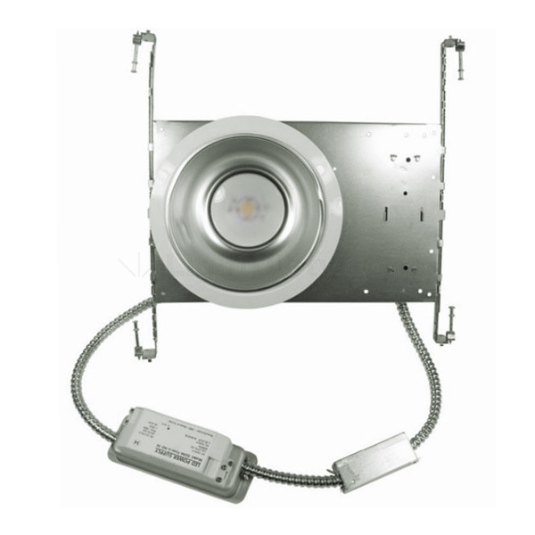 6 in. Downlight - LED - 23 Watt - 125 Watt Equal Image