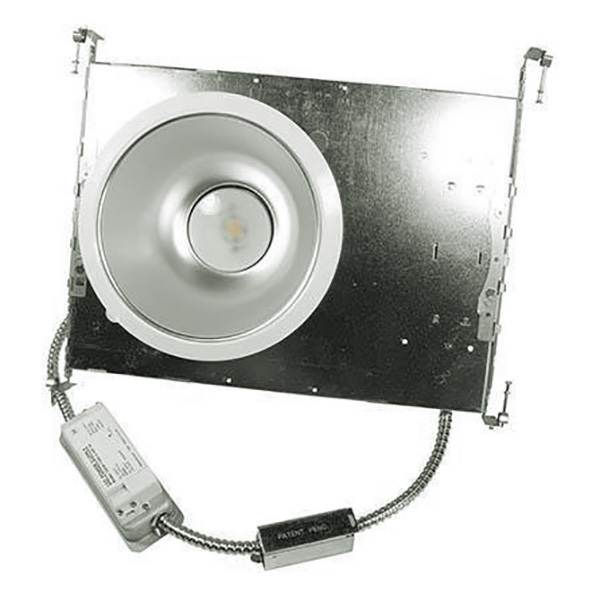 8 in. Downlight - LED - 14 Watt - 60 Watt Equal Image