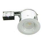 6 in. Downlight - LED - 14 Watt - 90 Watt Equal Image
