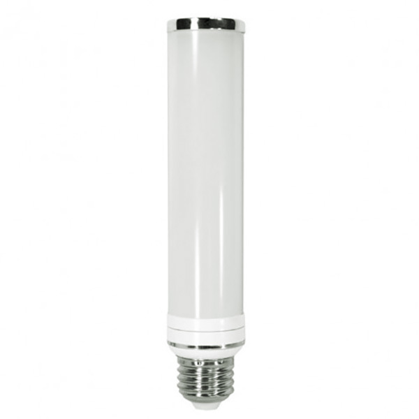 LED - 7 Watt - Medium E26 - 18W CFL Equal Image