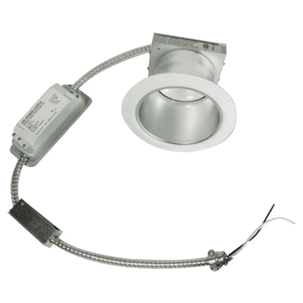 4 in. Retrofit LED Downlight - 15 Watt Image