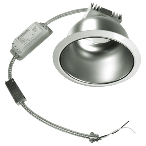 8 in. Retrofit LED Downlight - 15 Watt Image