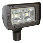 LED Flood Light Fixtures - 8000 Lumens Image