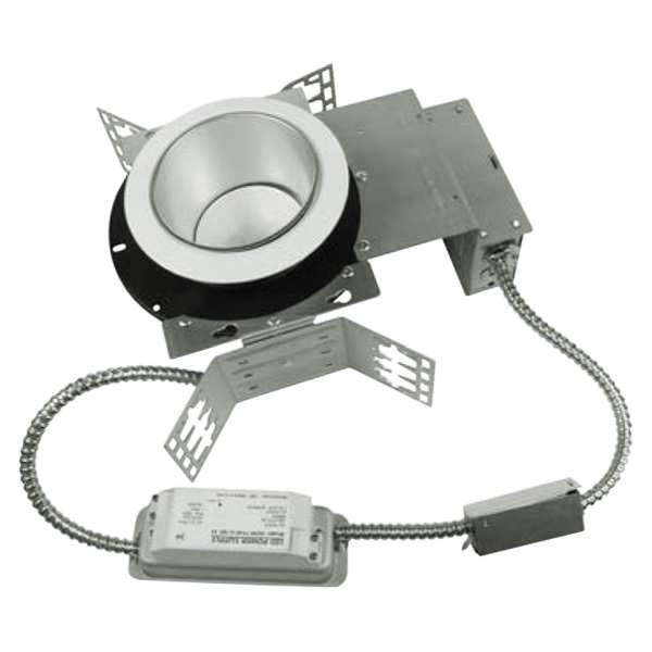 4 in. Downlight - LED - 15 Watt - 60 Watt Equal Image