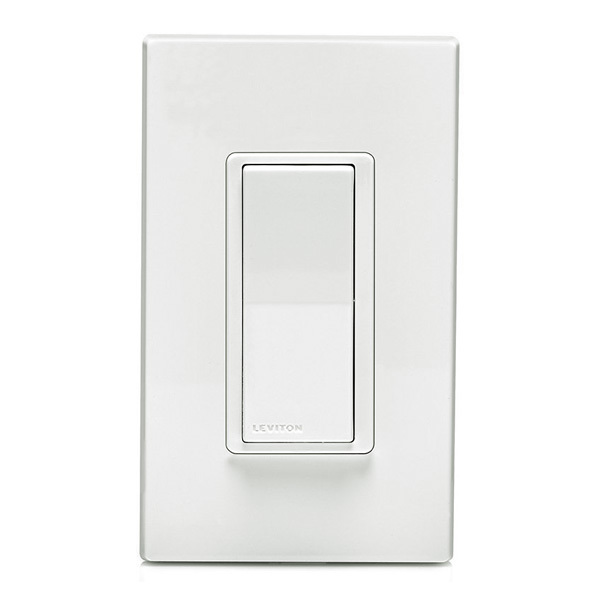 Leviton DDS15-BDZ - Decora Digital Switch with Bluetooth Technology Image