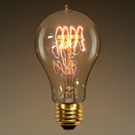 60 Watt - Victorian Bulb A19 - 4.75 in. Length Image