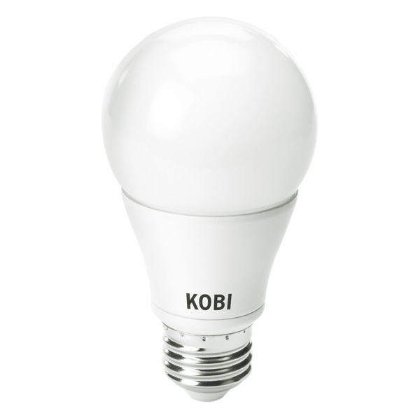 LED - A19 - 4 Watt - 25W Incandescent Equal Image