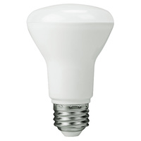 Dimmable LED - 7 Watt - BR20 - 50W Equal - 550 Lumens - 2700 Kelvin Warm White
