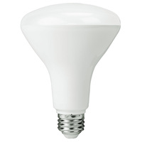 Dimmable LED - 8 Watt - BR30 - 65W Equal - 650 Lumens - 4000K Cool White