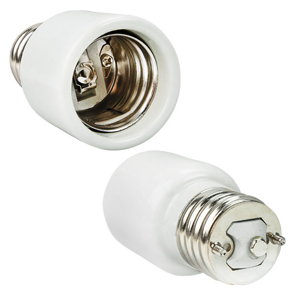 Mogul to Mogul Porcelain Socket Extension Image