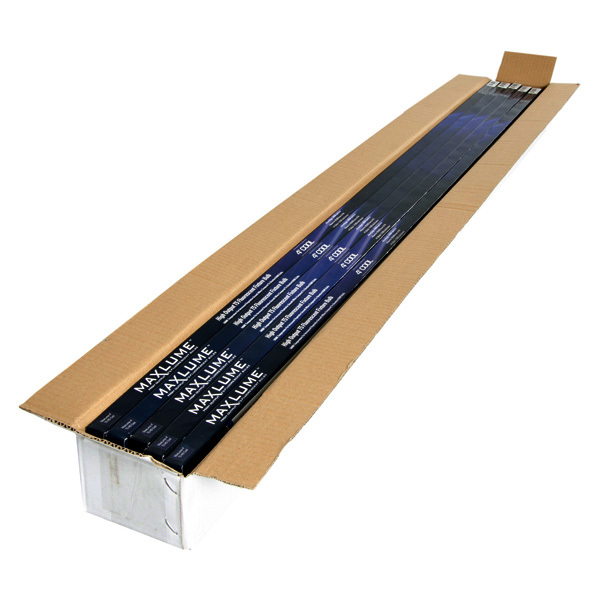 4 ft. Fluorescent Grow Light Image
