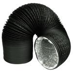 10 in. PVC Duct Image